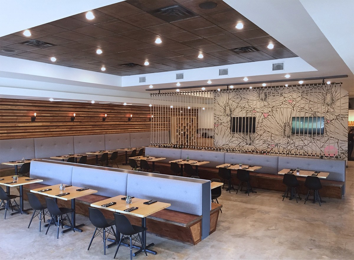 The Bar Will Serve The Fast Growing Population Of Northwest Austin, Which  Currently Lacks Quality Bar Venues.